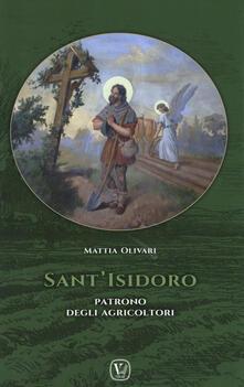 Festivalpatudocanario.es Sant'Isidoro. Patrono degli agricoltori Image