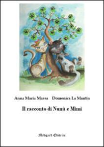Il racconto di Nunù e Mimì