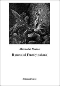 Il punto sul fantasy italiano