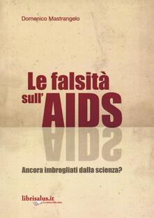 Ristorantezintonio.it La falsità sull'AIDS Image