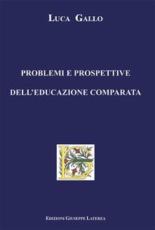 Problemi e prospettive delleducazione comparata.pdf