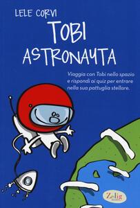 Tobi astronauta