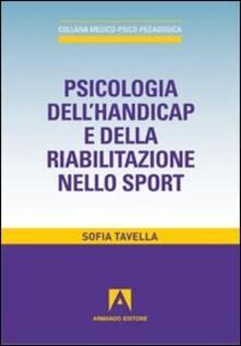 Daddyswing.es Psicologia dell'handicap e della riabilitazione nello sport Image