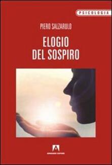 Elogio del sospiro - Piero Salzarulo - copertina