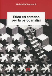 Ipabsantonioabatetrino.it Etica ed estetica per la psicoanalisi Image