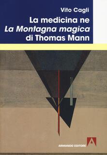 Filippodegasperi.it La medicina ne «La montagna magica» di Thomas Mann Image