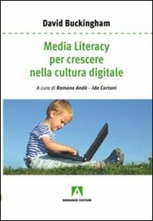 Listadelpopolo.it Media literacy per crescere nella cultura digitale Image