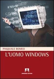 Nicocaradonna.it L' uomo windows Image