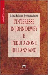 L' interesse in John Dewey e l'educazione dell'anziano