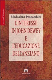 Ristorantezintonio.it L' interesse in John Dewey e l'educazione dell'anziano Image