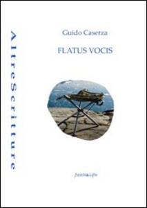 Flatus vocis