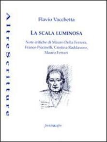 La scala luminosa - Flavio Vacchetta - copertina