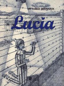 Lucia - Vittorio Bernardi - copertina