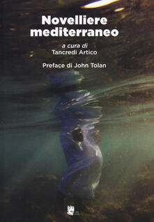 Novelliere mediterraneo - copertina