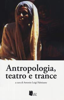Listadelpopolo.it Antropologia, teatro e trance Image