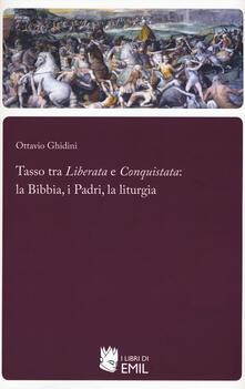 Daddyswing.es Tasso tra «Liberata» e «Conquistata»: la Bibbia, i Padri, la liturgia Image