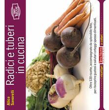 Camfeed.it Radici e tuberi in cucina Image
