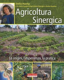 Radiospeed.it Agricoltura sinergica. Le origini, l'esperienza, la pratica Image