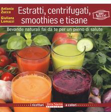 Voluntariadobaleares2014.es Estratti, centrifugati, smoothies e tisane Image