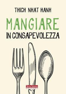 Squillogame.it Mangiare in consapevolezza Image