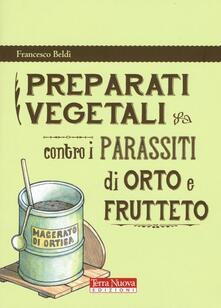 Antondemarirreguera.es Preparati vegetali contro i parassiti di orto e frutteto Image