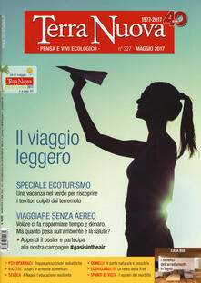 Listadelpopolo.it Terra nuova (2017). Vol. 5: Maggio. Image