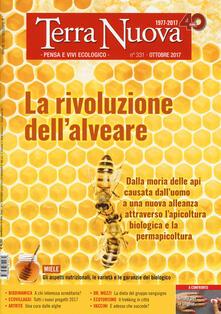 Listadelpopolo.it Terra nuova (2017). Vol. 9: Ottobre. Image