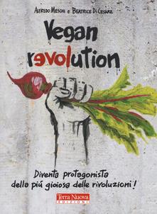 Festivalpatudocanario.es Vegan revolution. Diventa protagonista della più gioiosa delle rivoluzioni! Image