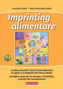 Listadelpopolo.it Imprinting alimentare Image