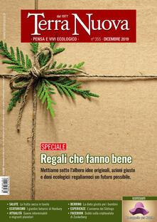 Listadelpopolo.it Terra nuova (2019). Vol. 12: Dicembre. Image