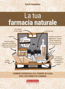 Milanospringparade.it La tua farmacia naturale. I rimedi essenziali da tenere in casa per i disturbi più comuni Image