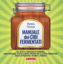 Warholgenova.it Manuale dei cibi fermentati Image