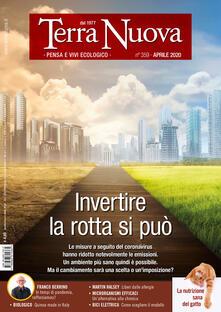 Radiospeed.it Terra nuova (2020). Vol. 4: Aprile. Image