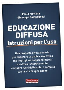 Antondemarirreguera.es Educazione diffusa. Istruzioni per l'uso Image