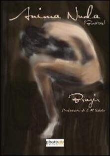 Anima nuda (Brevitas) - Brazir - copertina