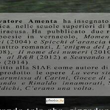Il rotolo di Ipazia - Salvatore Amenta - copertina