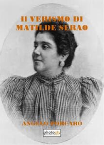 Il verismo di Matilde Serao