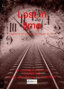 Premioquesti.it Lost in time Image