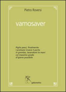 Vamosaver - Pietro Roversi - copertina