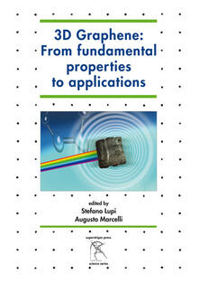 3D graphene: from fundamental properties to applications - copertina