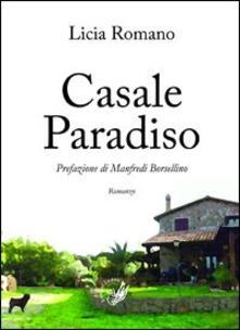 Casale Paradiso - Licia Romano - copertina