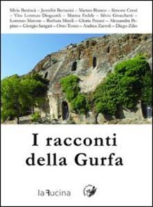 I racconti della Gurfa - copertina