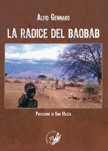 La radice del baobab
