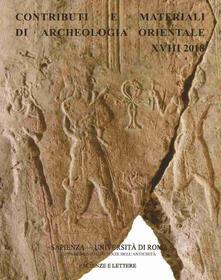 A Oriente del Delta. Scritti sull'Egitto ed il Vicino Oriente antico in onore di Gabriella Scandone Matthiae - copertina