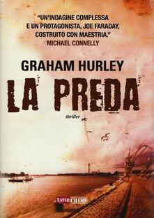 Premioquesti.it La preda Image