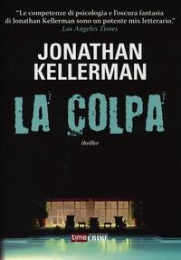 La La colpa - Kellerman Jonathan - wuz.it