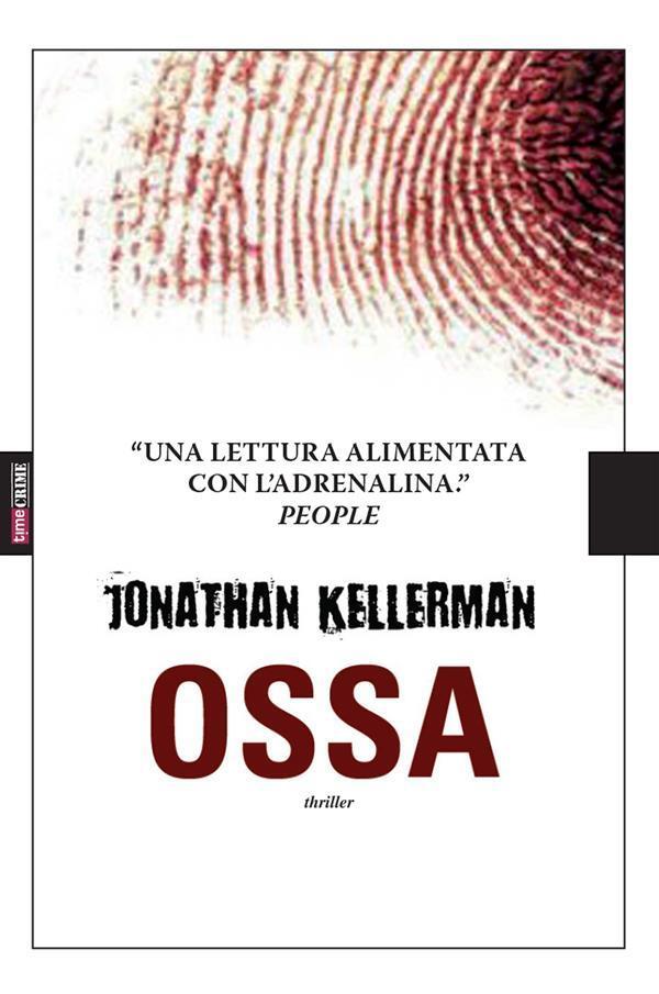 Jonathan Kellerman - Book Series In Order