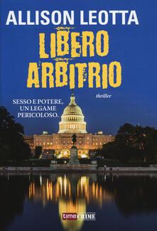 Filippodegasperi.it Libero arbitrio Image
