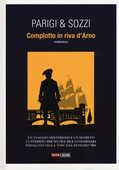 Libro Complotto in riva d'Arno Riccardo Parigi Massimo Sozzi