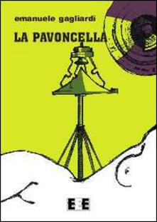 La pavoncella - Emanuele Gagliardi - copertina